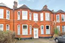 Hither Green Lane Terraced house for sale
