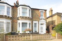 Manor Lane Flat for sale