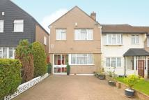 3 bedroom semi detached home in Bramdean Crescent, Lee