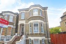 Mount Pleasant Road Flat for sale
