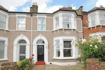 Terraced house for sale in Fordel Road, Catford