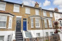 Terraced home for sale in Ronver Road, Lee