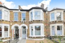 3 bedroom Terraced home for sale in Hither Green Lane...