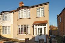 semi detached property for sale in Dallinger Road, Lee