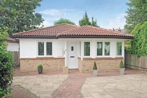 2 bed Bungalow for sale in Sambruck Mews, Catford