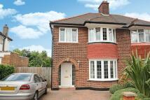 3 bed semi detached house in Abergeldie Road, Lee