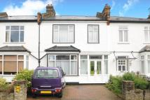3 bedroom Terraced home in Manor Lane, Lee