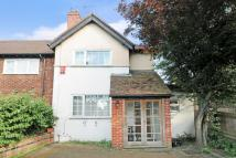 Westhorne Avenue End of Terrace house for sale