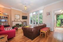 3 bed Terraced home for sale in Davenport Road...