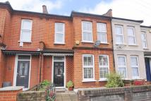 Terraced house for sale in Torridon Road, Catford