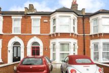 3 bed Terraced home in Ardgowan Road, Catford