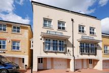 End of Terrace house for sale in Glenmere Row, Lee