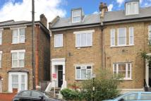 Flat for sale in Courthill Road...