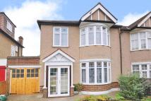 3 bed semi detached property in Harland Road, Lee