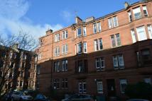 1 bedroom Flat in Fairlie Park Drive...