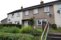 Terraced property in Carrick Road, Rutherglen...