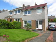 3 bed semi detached house for sale in Kinnaird Crescent...