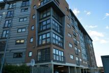 Flat in Barrland Court, Glasgow...