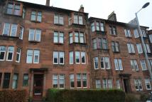 Flat for sale in Edgehill Road, Glasgow...