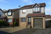 4 bedroom Detached home for sale in Fereneze Grove, Glasgow...