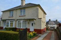 semi detached home for sale in Friarscourt Avenue...