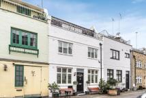 3 bedroom Terraced house for sale in Huntsworth Mews...
