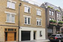 Shepherd Street Terraced house for sale