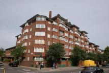 Flat in Lisson Grove, Marylebone
