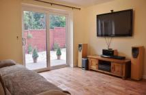 2 bed Terraced home for sale in Portwell, High Street...
