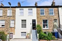 4 bedroom Terraced home for sale in Trinity Road...