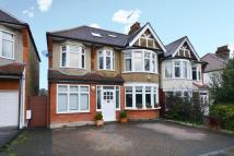 semi detached house for sale in Bidwell Gardens...