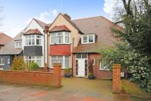 5 bedroom semi detached house for sale in Creighton Avenue...