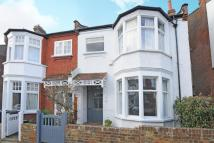 5 bedroom Terraced house in Lynmouth Road...