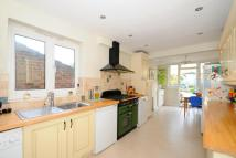 3 bedroom Terraced property for sale in Cromwell Road...
