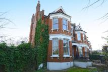 End of Terrace property in Alexandra Park Road...