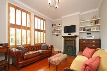 1 bedroom Flat in Alexandra Gardens...
