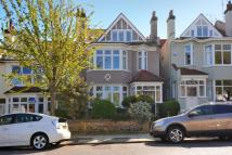 Terraced home for sale in Vallance Road...
