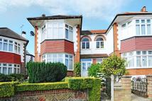 3 bedroom semi detached home for sale in Woodfield Way...