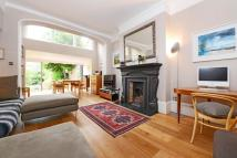 4 bed Terraced home for sale in Muswell Road...