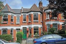 3 bedroom Terraced home for sale in Victoria Road...