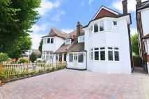 semi detached house for sale in Elgin Road...