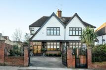 semi detached property for sale in Woodfield Way...