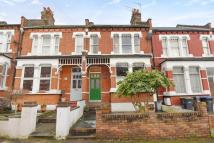 5 bedroom Terraced home for sale in Hardwicke Road...
