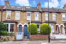 3 bed Terraced home in Evesham Road...