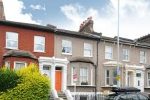 Flat for sale in St. Donatts Road...