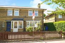 3 bed semi detached home in Kelvington Road, Nunhead