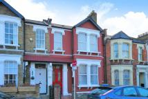Rosenthorpe Road Terraced property for sale