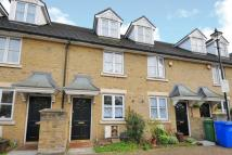 3 bedroom Terraced house for sale in Banfield Road...