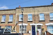 Terraced house for sale in Howbury Road, Peckham