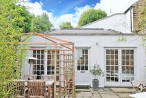 2 bed Terraced house for sale in Choumert Mews, Peckham